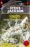 Sorcery 2: Khare- Cityport of Traps (Puffin Adventure Gamebooks)