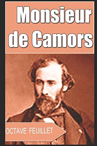 Monsieur de Camors (French Edition)