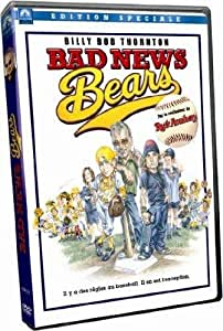 The Bad News Bears [Francia] [DVD]