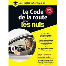 LE CODE DE LA ROUTE 2018-2019 POCHE POUR LES NULS