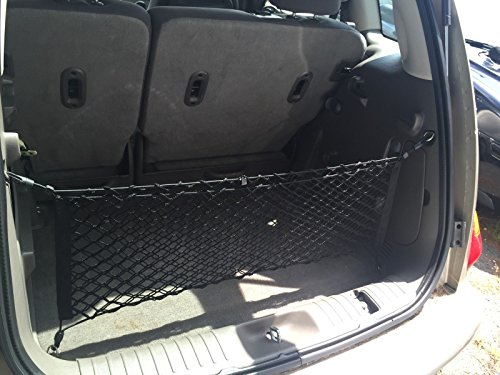 Envelope Style Trunk Cargo Net for CHRYSLER PT Cruiser 2001 02 03 04 05 06 07 08 09 2010 BRAND NEW