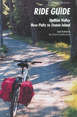 Ride Guide Hudson Valley, New Paltz to Staten Island (Ride Guides)