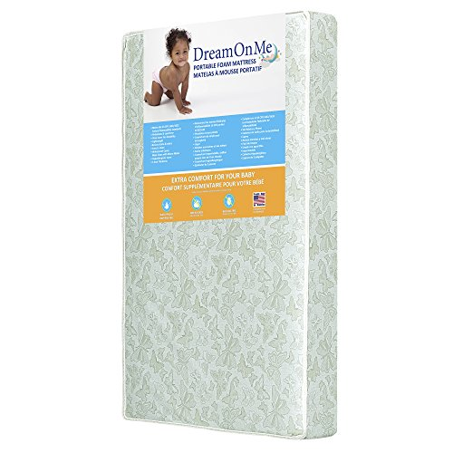 Bestselling Portable Crib Mattresses