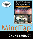 MindTap Management with Live Plan for Longenecker/Petty/Palich/Hoy's Small Business Management: Launching & Growing Entrepreneurial Ventures, 18th Edition