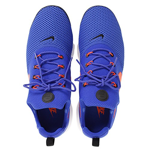 Mens Blue Fly Shoes Presto Crimson Racer 405 NIKE Total Running Snwdq4x