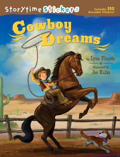Storytime Stickers: Cowboy Dreams pdf