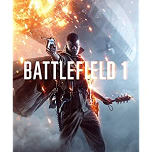 Battlefield 1 Origin pc game