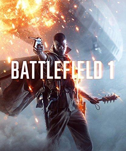 Battlefield 1 Origin pc game