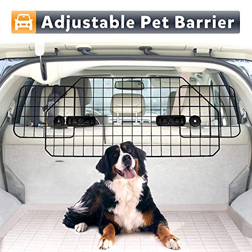ZenStyle Dog Car Barrier