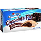 Hostess Chocolate Pie, 4.5 Ounce (Pack of 36)