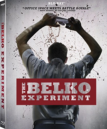 Belko Experiment [Blu-ray]