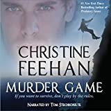 Bargain Audio Book - Murder Game