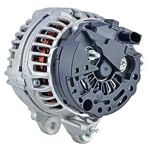 Amazon.com: NEW 12 VOLT 140 AMP ALTERNATOR FITS VOLKSWAGEN PASSAT 3.6L 2012 0-986-083-050: Automotive
