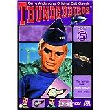 Thunderbirds Set 5