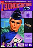 Thunderbirds - Set 5