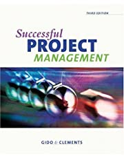 Successful Project Management (with Microsoft® Pro