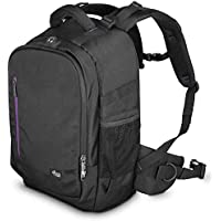 DSLR Camera Backpack Bag by Altura Photo for Camera,...
