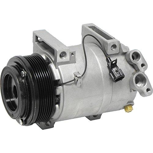 (UAC CO 10864JC A/C Compressor)