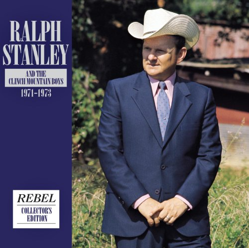 Ralph Stanley & The Clinch Mou...