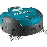 Makita DRC200Z 18VX2 (36V) LXT Robotic Vacuum Cleaner (Tool Only)