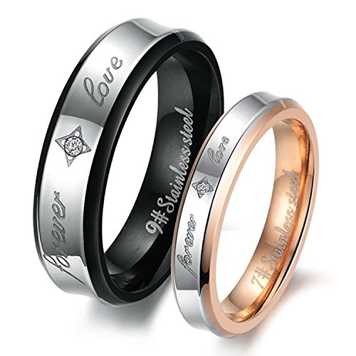 Forever Love Ring (His or Hers (Priced Separate)
