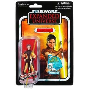 Figura Star Wars The Vintage Collection Bastila Shan