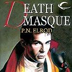 Death Masque: Jonathan Barrett, Gentleman Vampire, Book 3 | P. N. Elrod