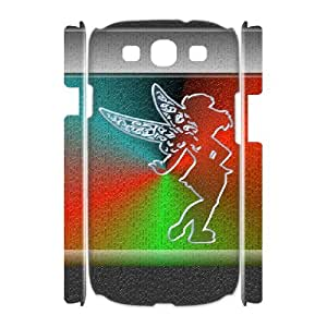 Samsung Galaxy S3 I9300 Phone Case Tinkerbell C-CZ137005