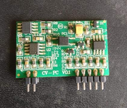 Calvas power supply board CV-PC-V0.1 CV-PC V0.1