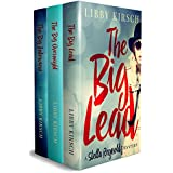 The Stella Reynolds Mystery Series Books 1-3: The Stella Reynolds Mystery Series