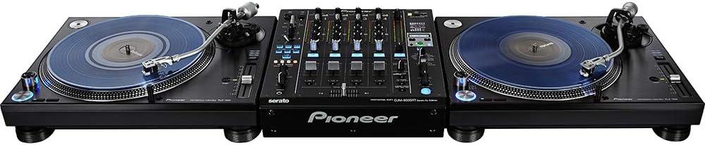 Giradischi da DJ Pioneer PLX 1000