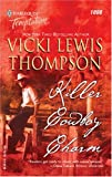 Killer Cowboy Charm, Vicki Lewis Thompson, 0373692005
