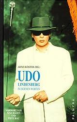Udo Lindenberg: In eigenen Worten
