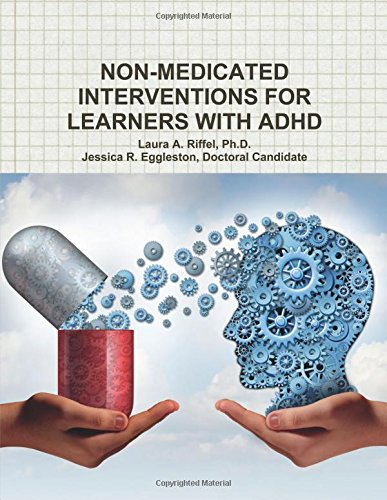 NON-MEDICATED INTERVENTIONS FOR LEARNERS WITH ADHD
