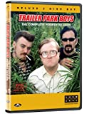Trailer Park Boys: The Complete Fourth Season