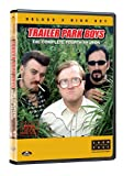 Trailer Park Boys: The Complete Fourth Season (Deluxe Two-Disc Set)