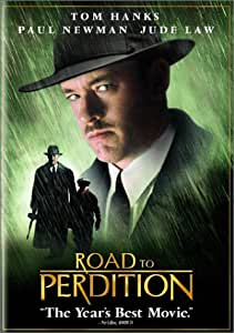 Road to Perdition (Widescreen) (Bilingual)