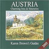 Karen Brown's Austria Charming Inns & Itineraries