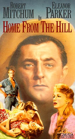 Image result for vincente minnelli home from the hill