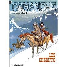 Comanche 8