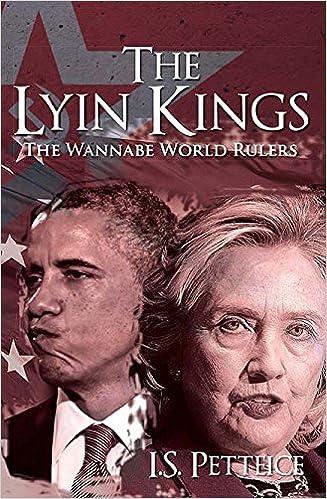 Descargas de libros electrónicos en pdf The Lyin Kings: The Wannabe World Leaders in Spanish PDF FB2 1594334994