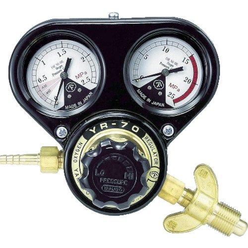 酸素用圧力調整器 SSボーイ(関西式) SSBOYOXW  B00HPS0VEK