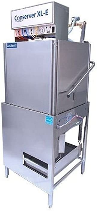 Jackson Conserver XL Door-Type Dishwasher