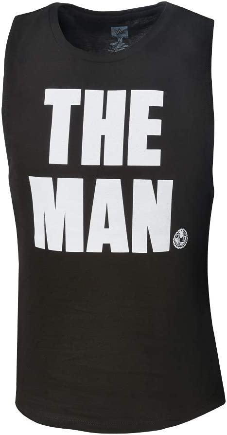 """Becky Lynch /""""The Man/"""" T-Shirt"""