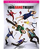 New The Big Bang Theory, Season 11 (DVD, 2- Disc Set)