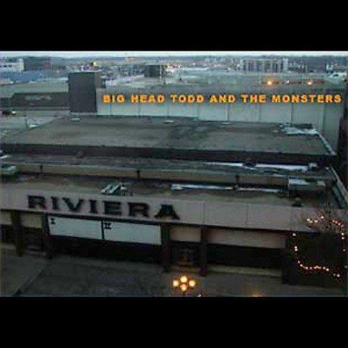 Price comparison product image Riviera