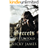 Secrets Best Untold (Tales from Edovia Book 3)