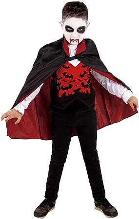 Haunted House- Vampiro Disfraz Vampirito Inf (Rubies S8515-S ...