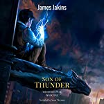 Son of Thunder: Thunder's War, Book 1 | James Jakins