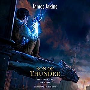 Son of Thunder Hörbuch
